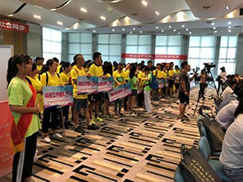 """雨花台区举办""""体质达人赛""""  鼓励全民科学健身主动健身"""